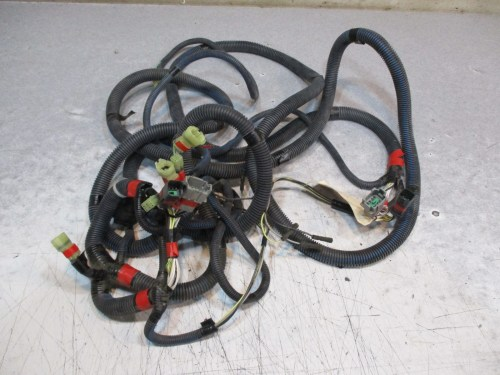 small resolution of 36552 zw7 220ah honda marine boat engine to dash wire harness red green bay propeller marine llc
