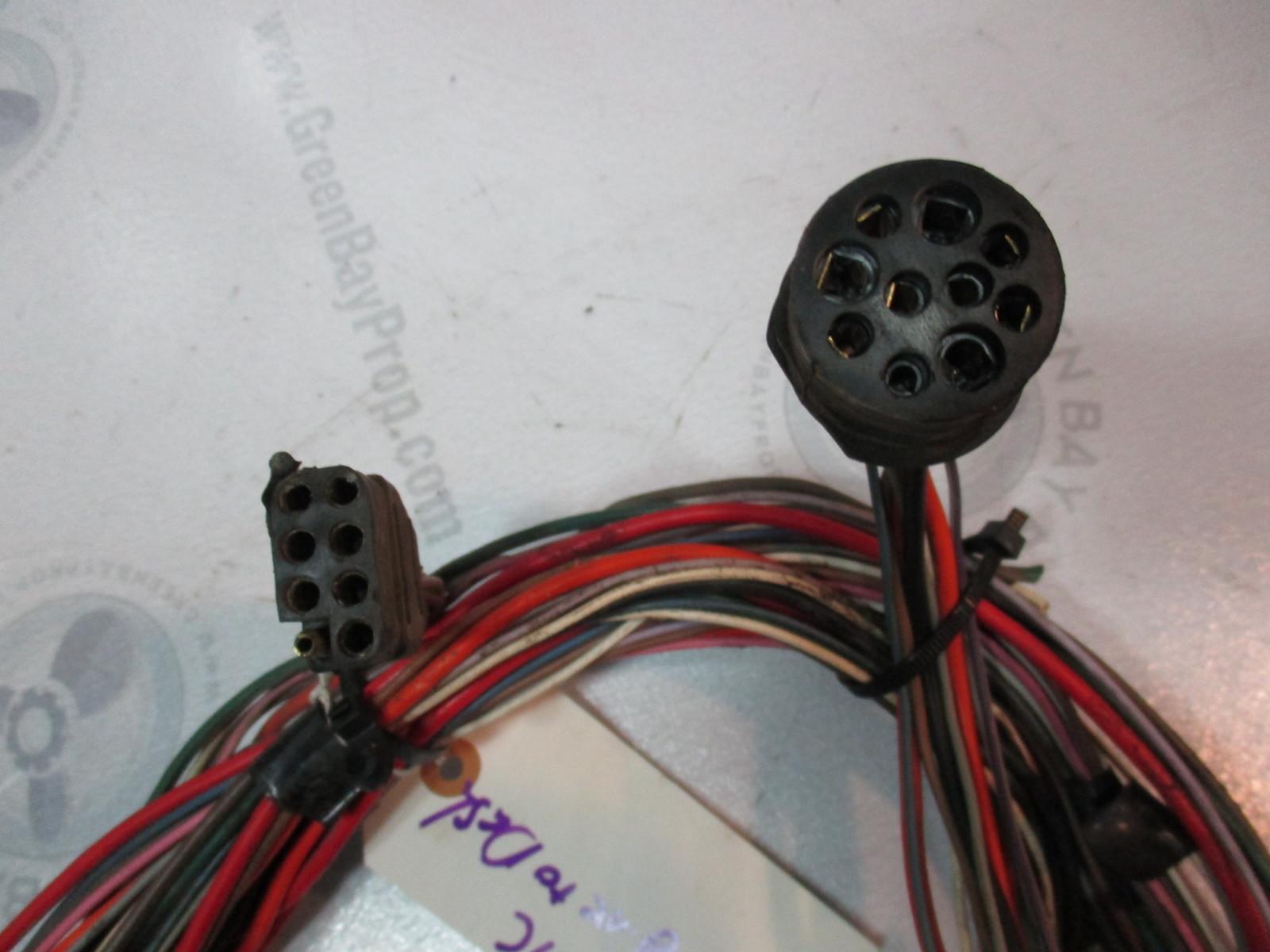 Stringer Omc Wiring   Wiring Liry on