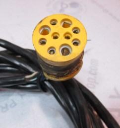 omc stringer stern drive 10 pin yellow plug trim tilt wire harness  [ 1600 x 1200 Pixel ]
