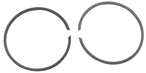 39-93481A12 PISTON RING Set of 2 FOR MERCURY/MARINER-3.125