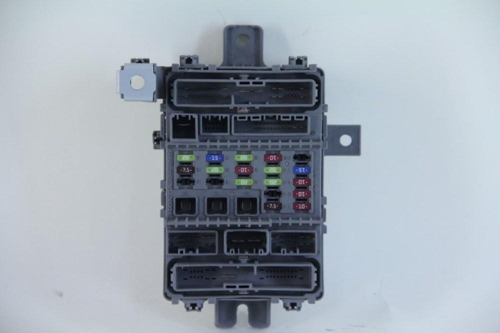 medium resolution of acura tl fuse box small interior 121024 tk4 a020 oem 09 14 extreme auto parts