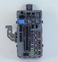 acura tl fuse box interior 121025 tk4 a020 oem 09 14 extreme auto parts [ 1100 x 733 Pixel ]
