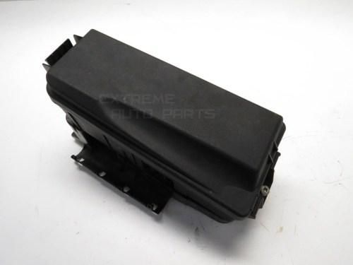 small resolution of saab 9 3 sedan 03 05 under hood fuse relay box 2 0l 12800998 oem extreme auto parts