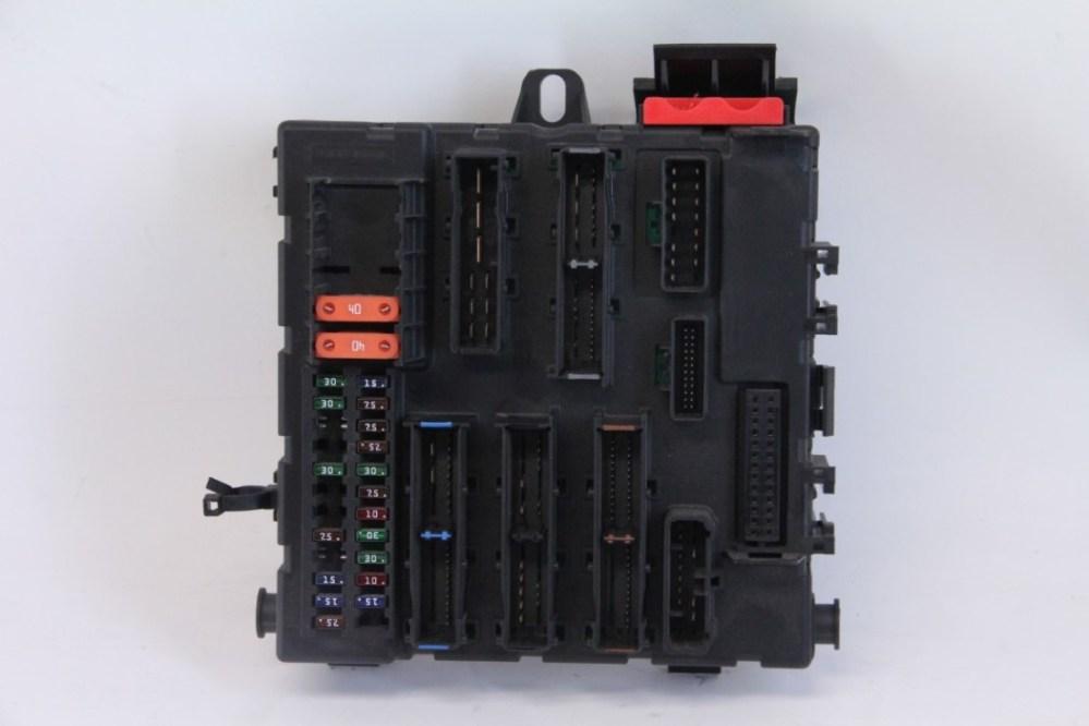 medium resolution of saab 9 3 03 06 interior fuse relay box in trunk 12801000 extreme auto parts