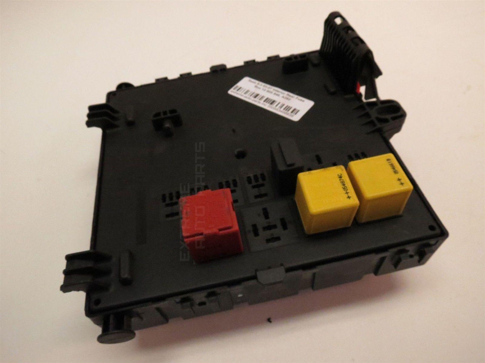 hight resolution of 2005 saab 9 3 interior fuse box