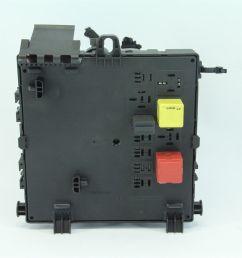 saab 9 3 interior rear fuse box 12805847 03 04 05 06 07  [ 1600 x 1067 Pixel ]