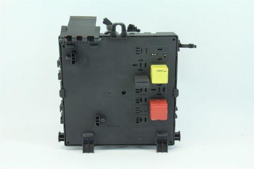 small resolution of saab 9 3 interior rear fuse box 12805847 03 04 05 06 07