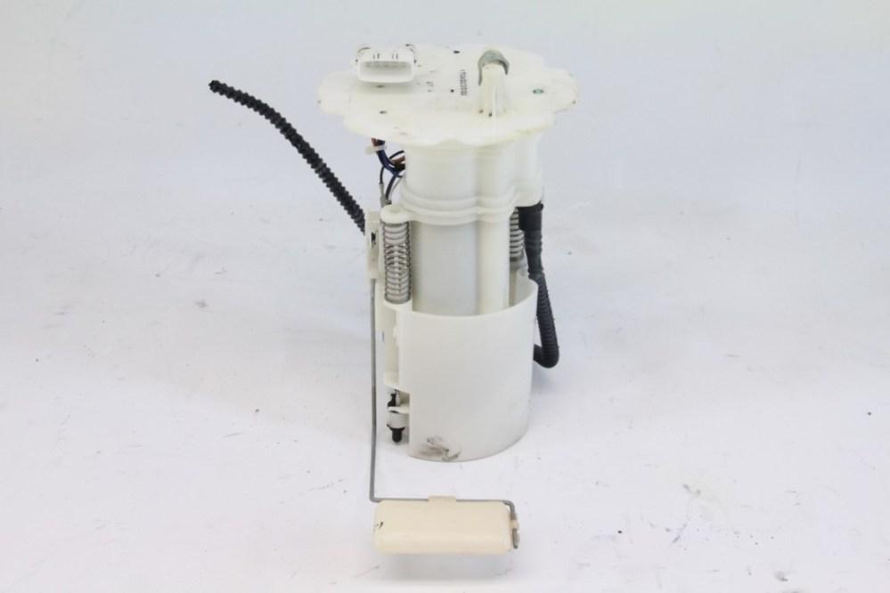 medium resolution of nissan 350z 03 04 fuel filter gas pump 17040 cd000