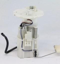 nissan 350z 03 04 fuel filter gas pump 17040 cd000  [ 1100 x 733 Pixel ]