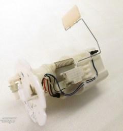 nissan 350z 04 05 fuel filter gas pump 287 horsepower model 17040 cd010  [ 1599 x 1199 Pixel ]