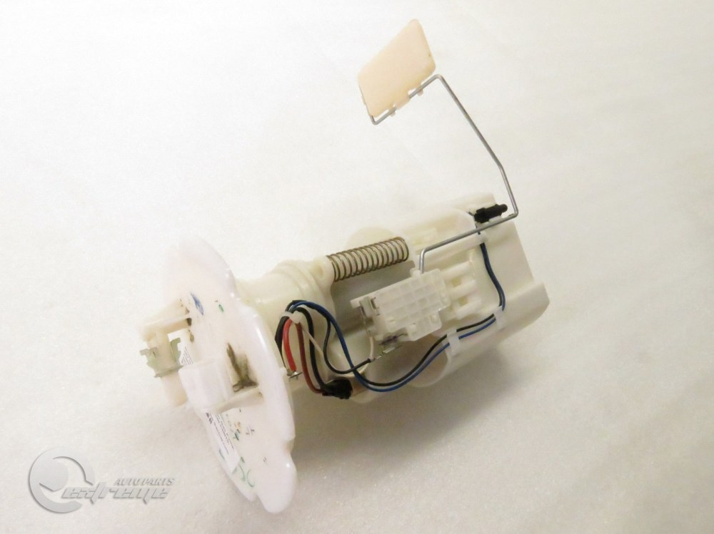 medium resolution of nissan 350z 04 05 fuel filter gas pump 287 horsepower model 17040 cd010