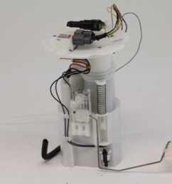 nissan 350z 07 09 fuel filter gas pump 17040 ev10a oem  [ 1100 x 733 Pixel ]