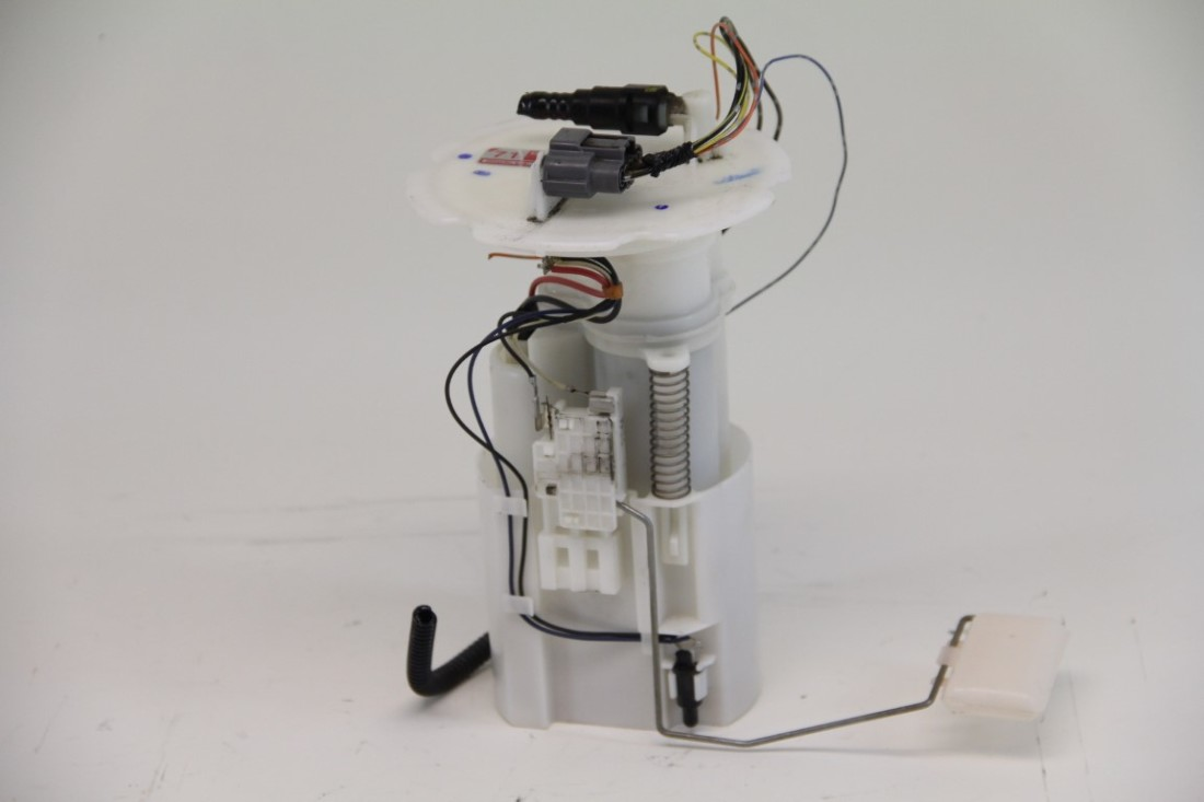 hight resolution of nissan 350z 07 09 fuel filter gas pump 17040 ev10a oem