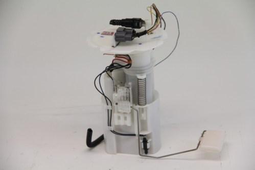 small resolution of nissan 350z 07 09 fuel filter gas pump 17040 ev10a oem