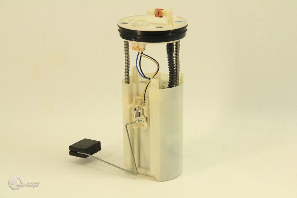 medium resolution of honda accord v6 03 07 fuel filter gas pump module assembly 17045