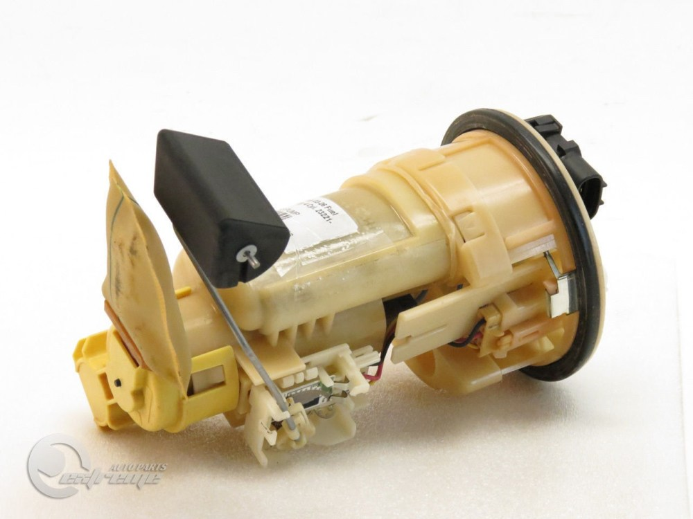 medium resolution of toyota solara 04 06 camry 03 06 fuel filter gas pump