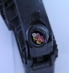 infiniti qx60 front under hood fuse box small 24383 3ja0a oem 14 [ 1900 x 1267 Pixel ]
