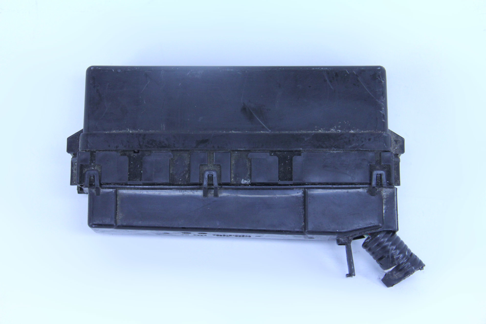 hight resolution of infiniti qx60 front under hood fuse box small 24383 3ja0a oem 14 15 2014 2015 extreme auto parts