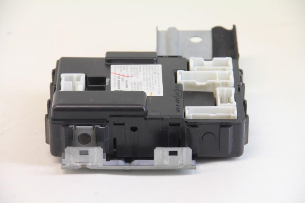 medium resolution of infiniti g35 sedan 2003 2004 under dash fuse box 284b1