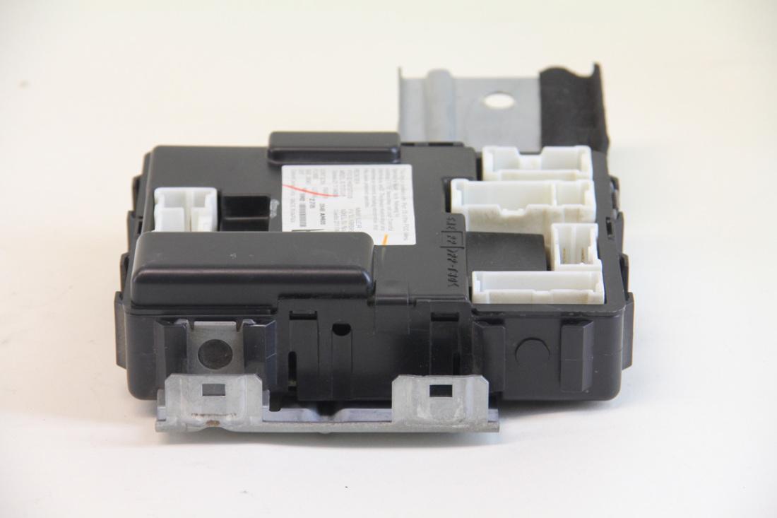hight resolution of infiniti g35 sedan 2003 2004 under dash fuse box 284b1