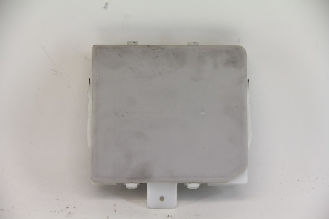 hight resolution of  nissan armada fuse box body holder controller module bcm 284b6 7s002 oem 04 07