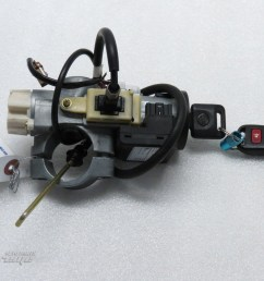 nissan 350z 28590 c9965 ignition switch immobilizer key remote at  [ 1599 x 1199 Pixel ]