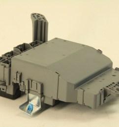acura tsx 04 a t fuse box interior under dash control relay [ 1280 x 853 Pixel ]