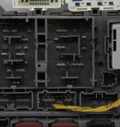 honda odyssey touring under dash interior fuse box relay 38200 shj  [ 1900 x 1267 Pixel ]