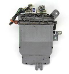 honda odyssey touring under dash interior fuse box relay 38200 shj a61 oem 2005 extreme auto parts [ 1900 x 1267 Pixel ]
