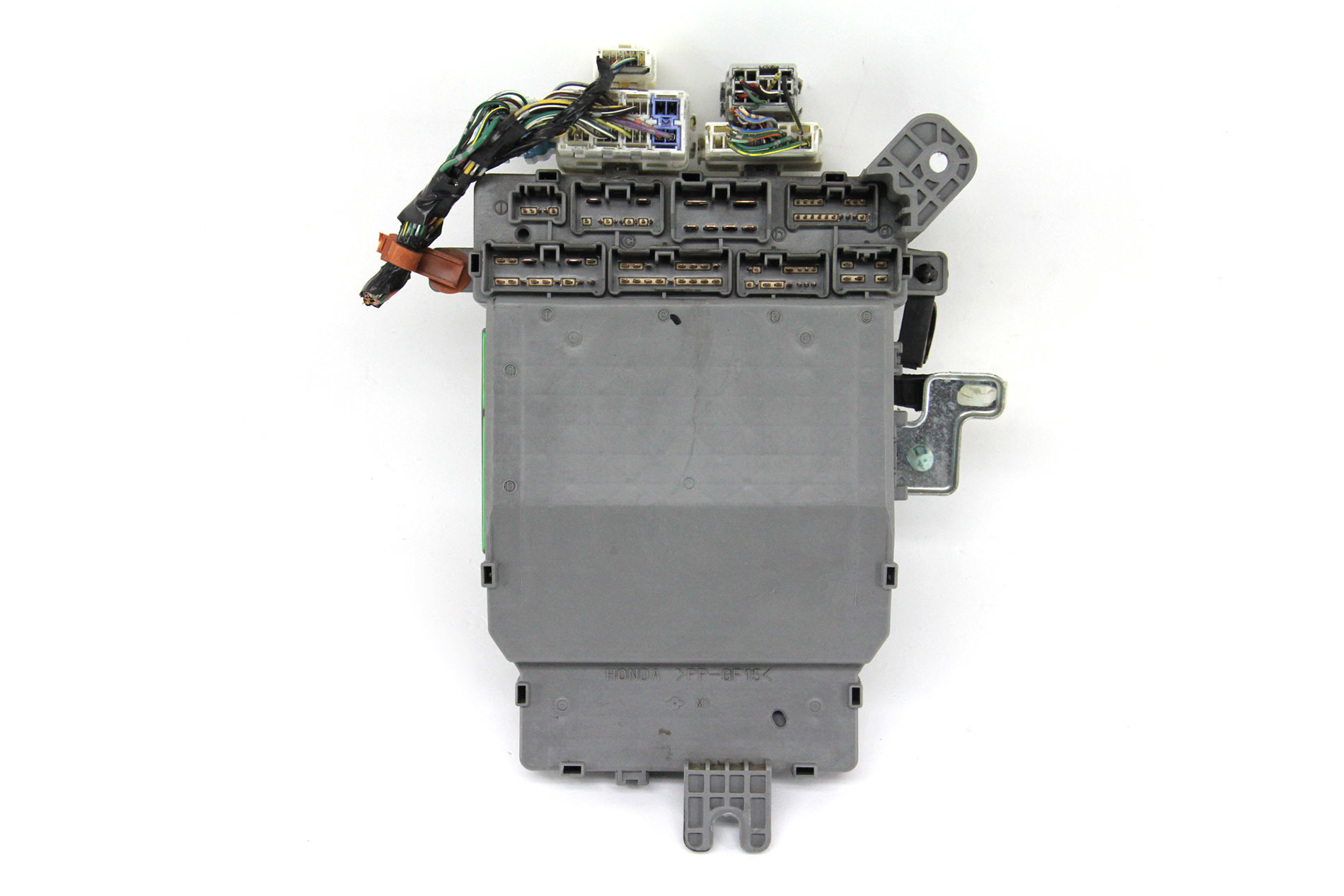 hight resolution of honda odyssey touring under dash interior fuse box relay 38200 shj a61 oem 2005 extreme auto parts