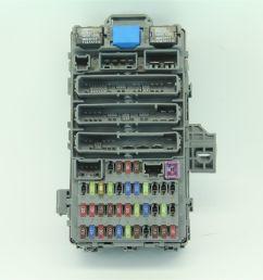 2002 honda civic interior fuse box [ 1600 x 1067 Pixel ]