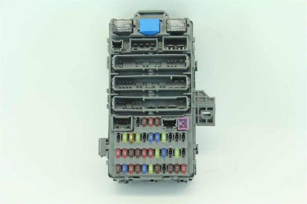 medium resolution of 2002 honda civic interior fuse box