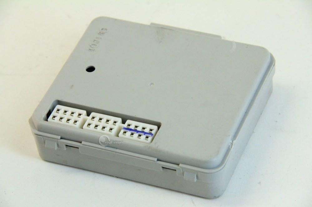 medium resolution of acura tl 99 01 interior multiplex fuse box right passenger