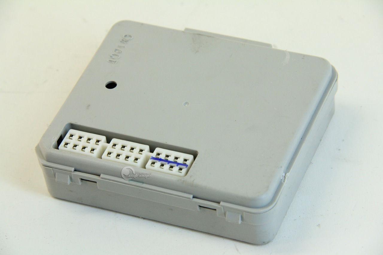 hight resolution of acura tl 99 01 interior multiplex fuse box right passenger