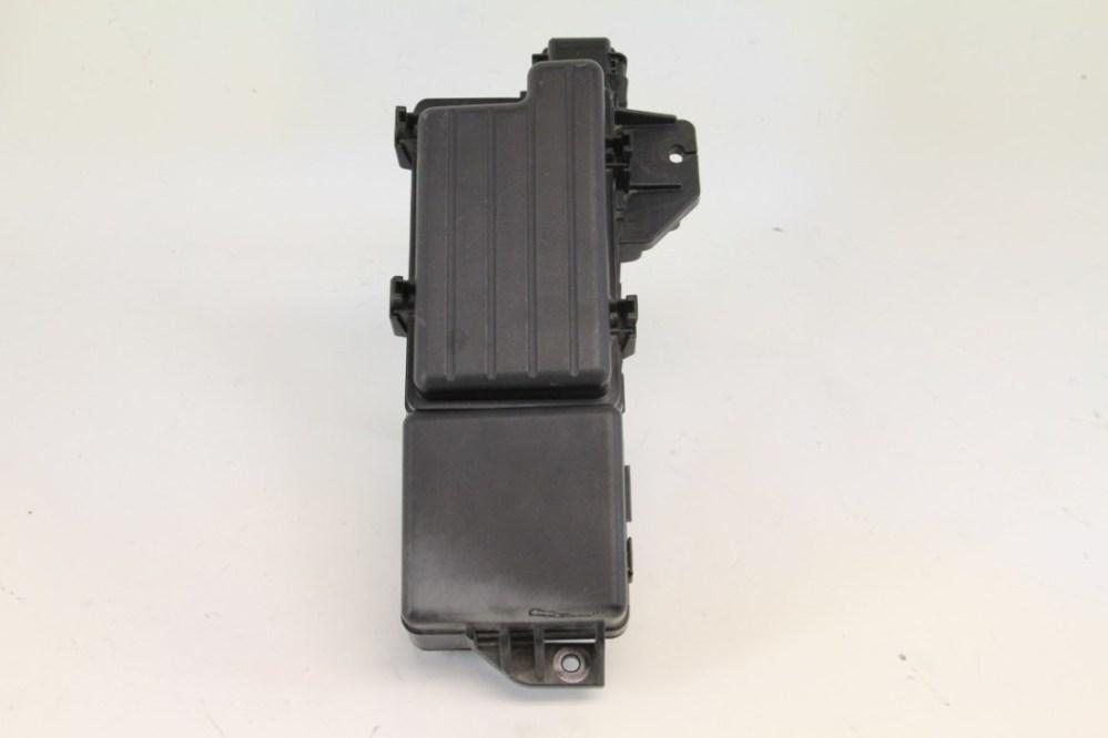 medium resolution of honda accord 03 04 under hood fuse relay box ex 3 0l v6 38250