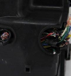 honda odyssey under hood fuse relay box ex ex l touring 38250  [ 1900 x 1238 Pixel ]