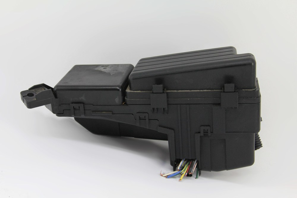 medium resolution of honda odyssey under hood fuse relay box ex ex l touring 38250