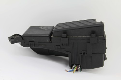 small resolution of honda odyssey under hood fuse relay box ex ex l touring 38250