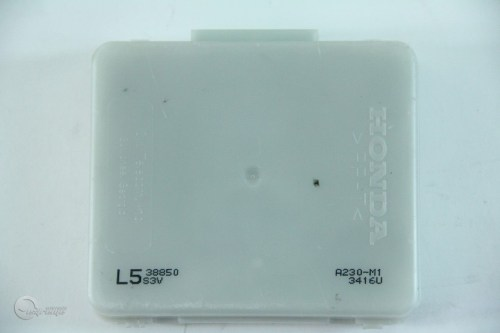 small resolution of  acura mdx 03 06 fuse box multiplex control passenger side 38850 s3v a23