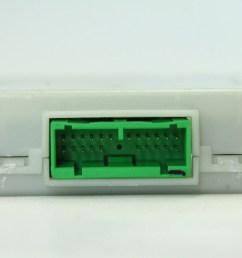 acura mdx 03 06 fuse box multiplex control passenger side 38850 s3v a23 [ 1280 x 853 Pixel ]