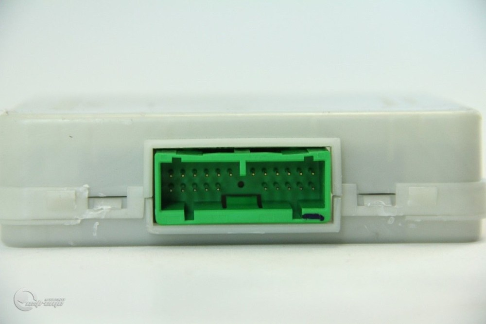 medium resolution of  acura mdx 03 06 fuse box multiplex control passenger side 38850 s3v a23
