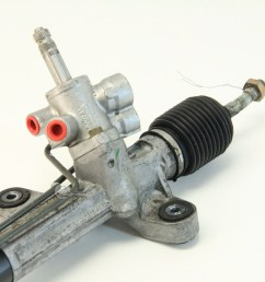 honda accord 53601 sda a05 power steering rack and pinion 2 4l 4 [ 1280 x 853 Pixel ]