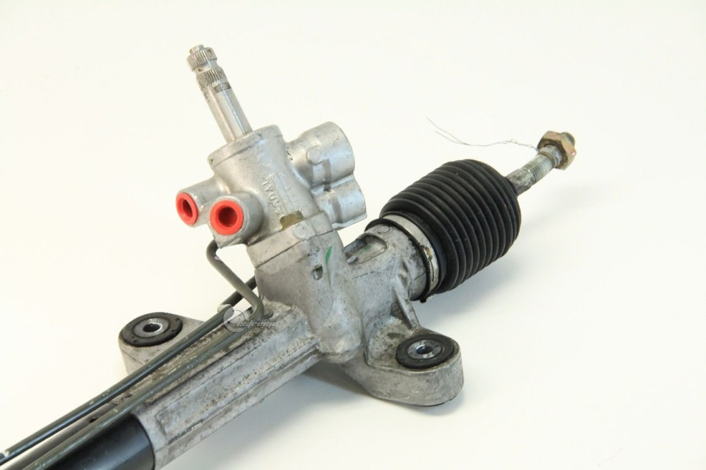 medium resolution of  honda accord 53601 sda a05 power steering rack and pinion 2 4l 4