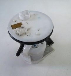 toyota camry 07 08 09 10 11 fuel filter gas pump 4 cylinder 77024  [ 1280 x 960 Pixel ]