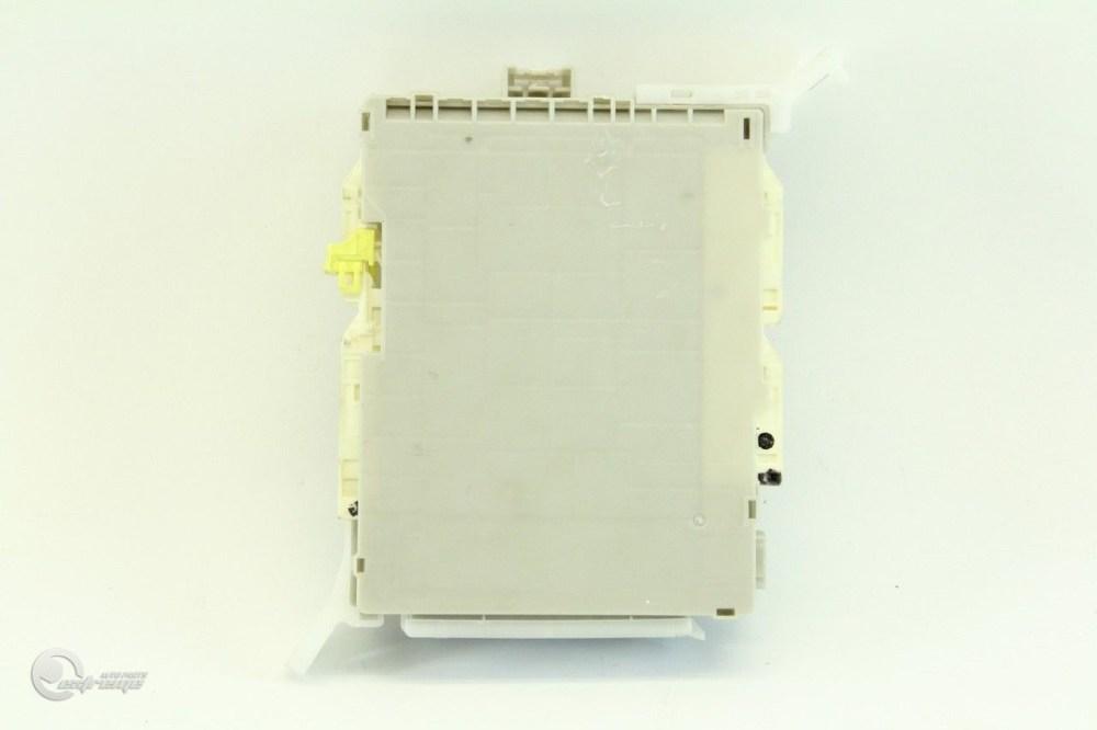 medium resolution of  scion fr s integrate unit interior under dash relay fuse box 82201ca000
