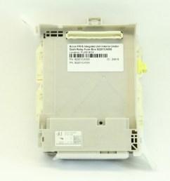 scion fr s integrate unit interior under dash relay fuse box 82201ca000 extreme auto parts [ 1280 x 853 Pixel ]