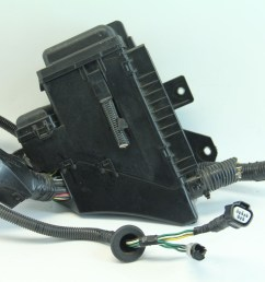 lexus rx400h 06 08 under hood fuse relay box junction block 82602 48070 [ 1150 x 767 Pixel ]