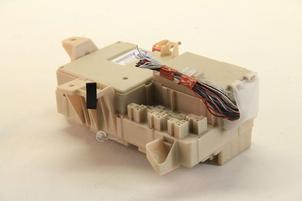 medium resolution of  toyota camry 82730 06140 relay fuse box interior under dash 03 04 05 06