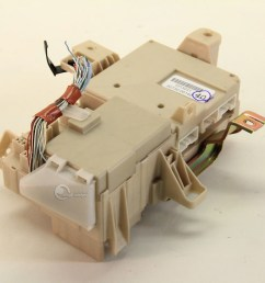 toyota camry 82730 06140 relay fuse box interior under dash 03 [ 1280 x 853 Pixel ]
