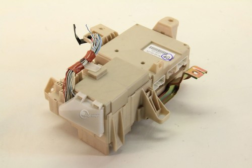 small resolution of toyota camry 82730 06140 relay fuse box interior under dash 03